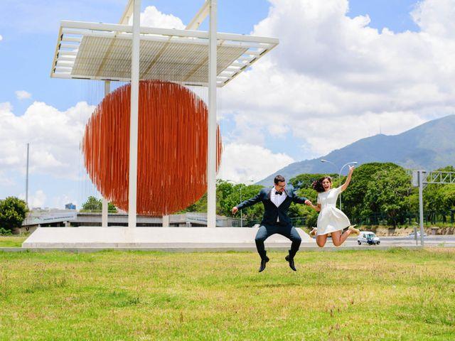 El matrimonio de Heinkel y Rosangela en Lima, Lima 15
