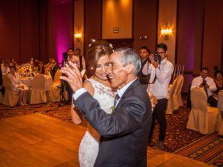 El matrimonio de Daniel y Rosa 3