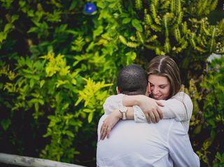 El matrimonio de Ximena y Carlos 3