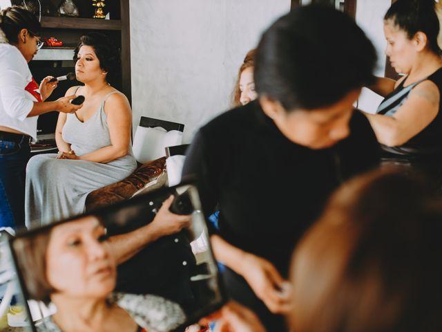 El matrimonio de Angelo y Thuany en Pachacamac, Lima 5