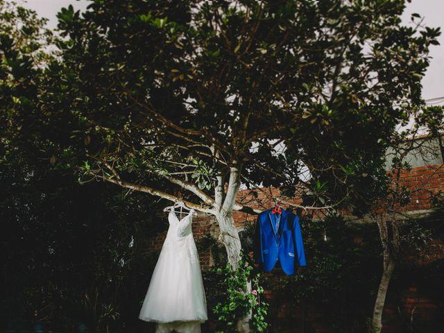 El matrimonio de Angelo y Thuany en Pachacamac, Lima 10
