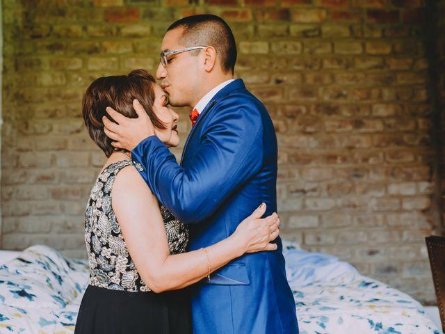 El matrimonio de Angelo y Thuany en Pachacamac, Lima 37