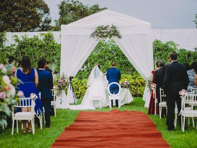 El matrimonio de Angelo y Thuany en Pachacamac, Lima 51