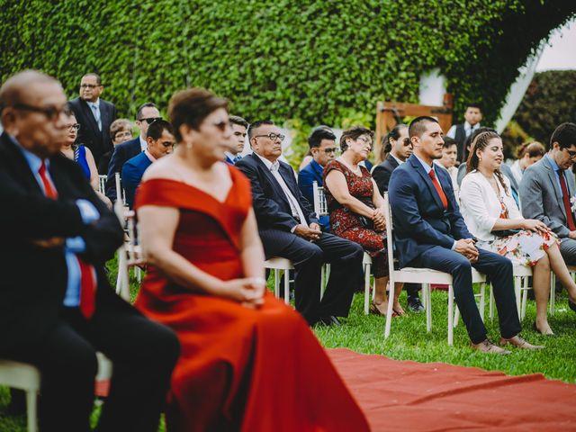 El matrimonio de Angelo y Thuany en Pachacamac, Lima 55