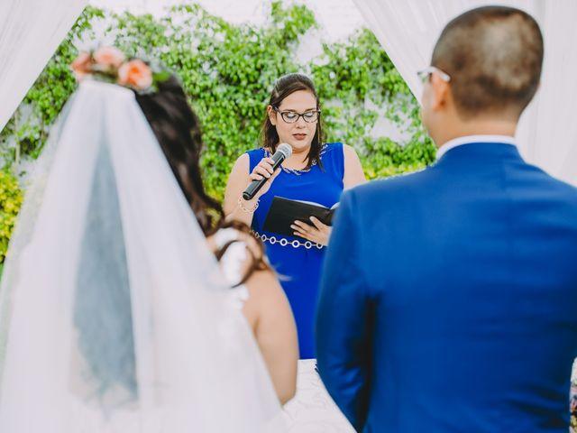El matrimonio de Angelo y Thuany en Pachacamac, Lima 59