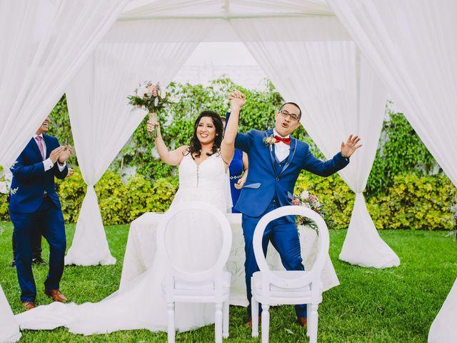 El matrimonio de Angelo y Thuany en Pachacamac, Lima 67