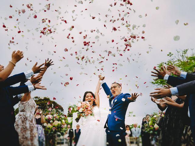 El matrimonio de Angelo y Thuany en Pachacamac, Lima 71