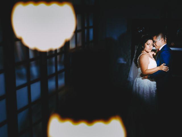 El matrimonio de Angelo y Thuany en Pachacamac, Lima 72