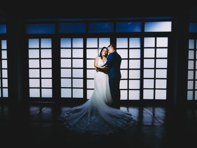 El matrimonio de Angelo y Thuany en Pachacamac, Lima 74