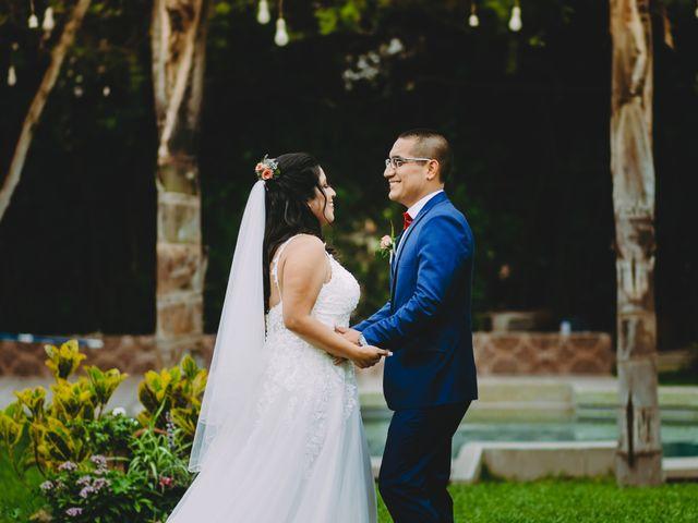 El matrimonio de Angelo y Thuany en Pachacamac, Lima 75