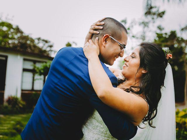 El matrimonio de Angelo y Thuany en Pachacamac, Lima 76