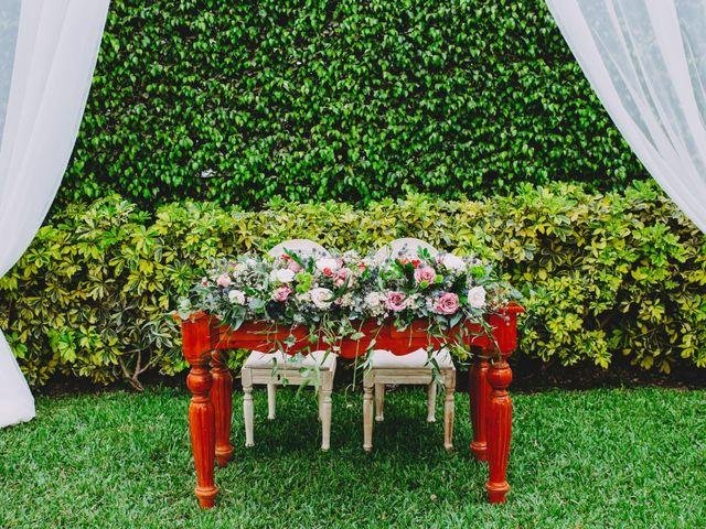 El matrimonio de Angelo y Thuany en Pachacamac, Lima 90