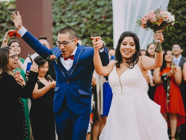 El matrimonio de Angelo y Thuany en Pachacamac, Lima 98