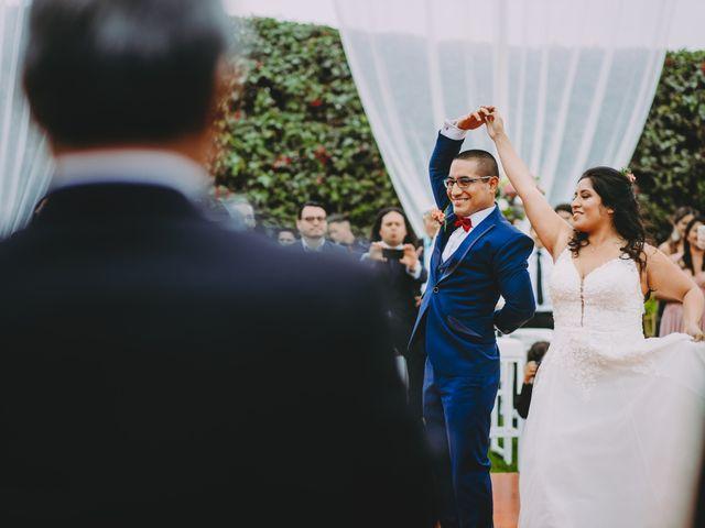 El matrimonio de Angelo y Thuany en Pachacamac, Lima 104