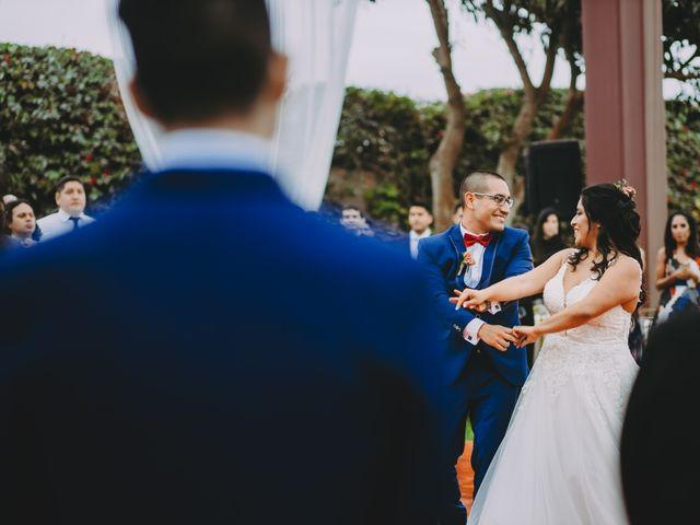 El matrimonio de Angelo y Thuany en Pachacamac, Lima 105