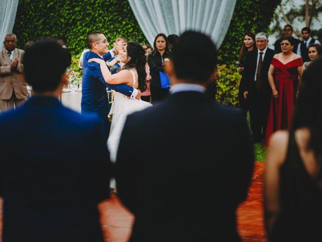 El matrimonio de Angelo y Thuany en Pachacamac, Lima 106