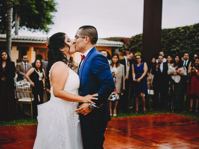 El matrimonio de Angelo y Thuany en Pachacamac, Lima 107