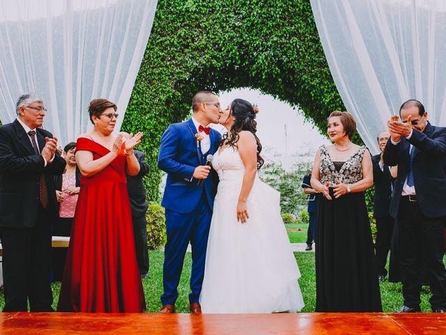 El matrimonio de Angelo y Thuany en Pachacamac, Lima 108