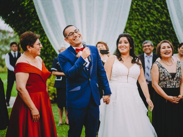El matrimonio de Angelo y Thuany en Pachacamac, Lima 109