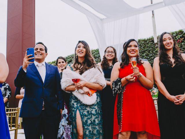 El matrimonio de Angelo y Thuany en Pachacamac, Lima 110