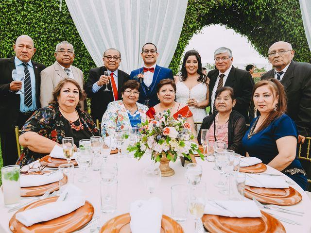 El matrimonio de Angelo y Thuany en Pachacamac, Lima 117