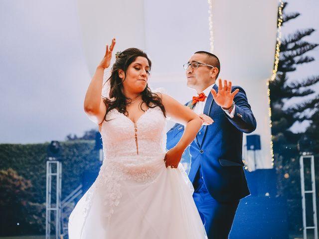 El matrimonio de Angelo y Thuany en Pachacamac, Lima 123