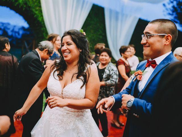 El matrimonio de Angelo y Thuany en Pachacamac, Lima 127