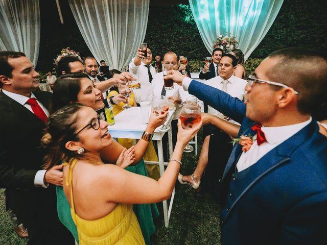 El matrimonio de Angelo y Thuany en Pachacamac, Lima 130