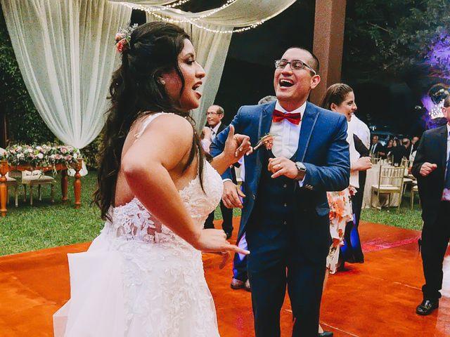 El matrimonio de Angelo y Thuany en Pachacamac, Lima 132