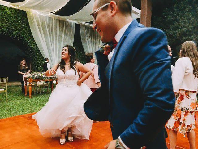 El matrimonio de Angelo y Thuany en Pachacamac, Lima 133