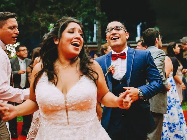 El matrimonio de Angelo y Thuany en Pachacamac, Lima 137