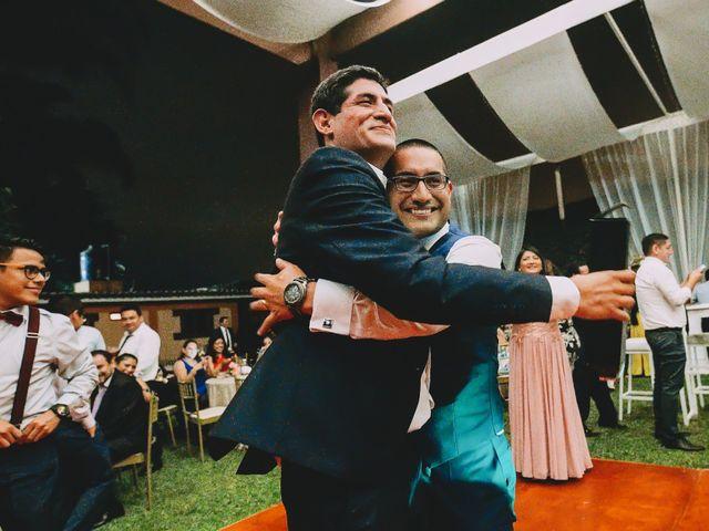 El matrimonio de Angelo y Thuany en Pachacamac, Lima 157