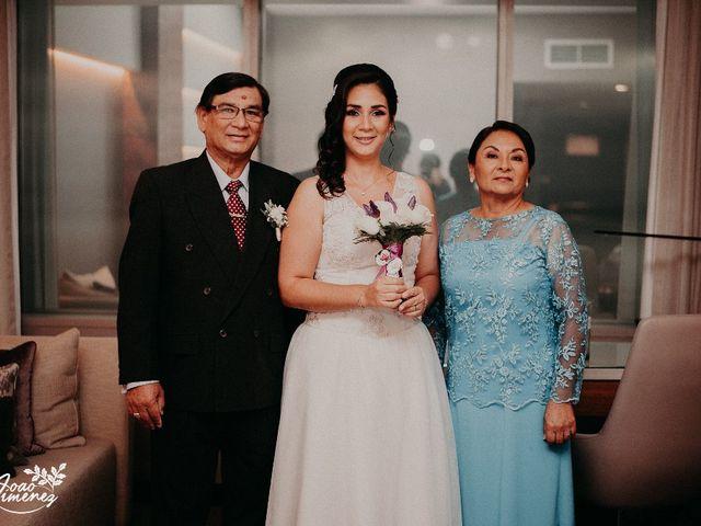 El matrimonio de Fernando  y Luz en Miraflores, Lima 7