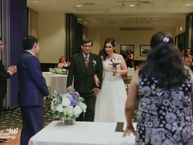 El matrimonio de Fernando  y Luz en Miraflores, Lima 11