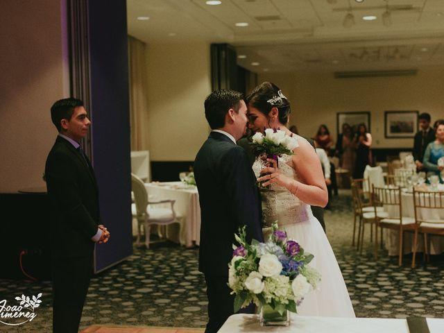 El matrimonio de Fernando  y Luz en Miraflores, Lima 12