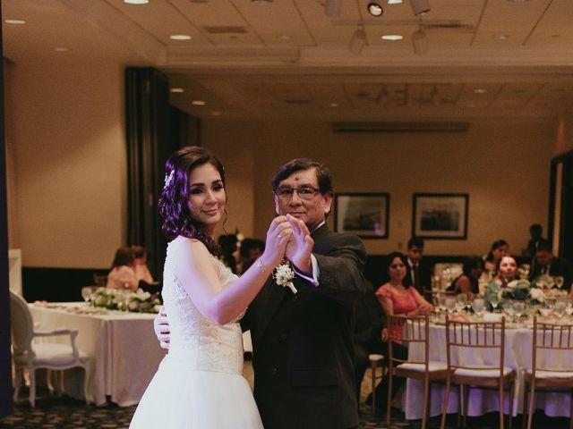 El matrimonio de Fernando  y Luz en Miraflores, Lima 15