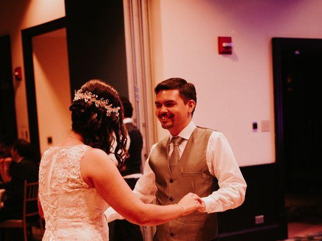 El matrimonio de Fernando  y Luz en Miraflores, Lima 19