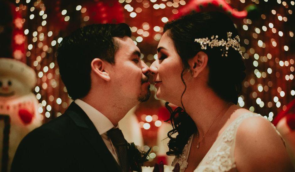 El matrimonio de Fernando  y Luz en Miraflores, Lima
