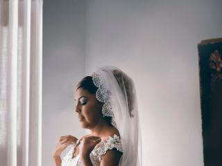 El matrimonio de Mayra y Omar 1