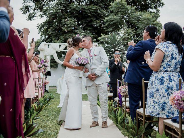 El matrimonio de Grecia y Bruno
