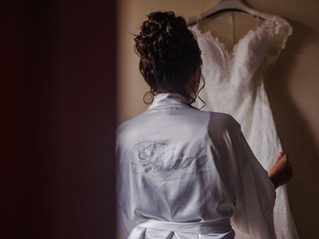 El matrimonio de Valy y Andrea en Santiago de Surco, Lima 8