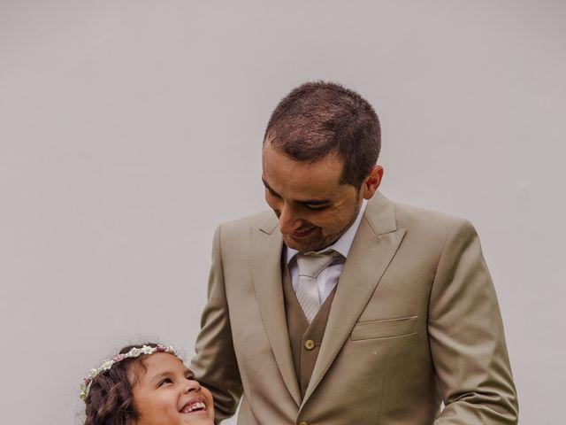 El matrimonio de Valy y Andrea en Santiago de Surco, Lima 15