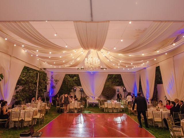El matrimonio de Valy y Andrea en Santiago de Surco, Lima 17