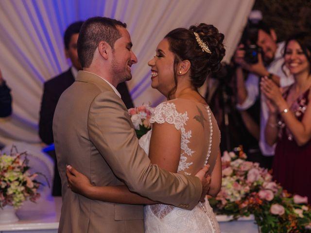 El matrimonio de Valy y Andrea en Santiago de Surco, Lima 25