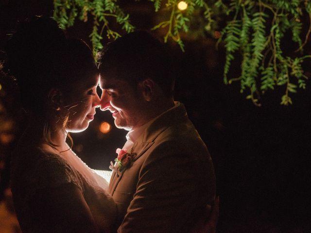 El matrimonio de Valy y Andrea en Santiago de Surco, Lima 2