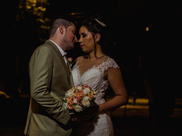 El matrimonio de Valy y Andrea en Santiago de Surco, Lima 28