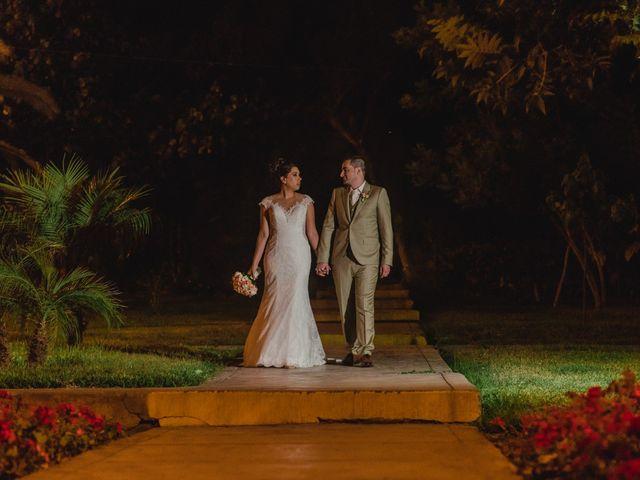 El matrimonio de Valy y Andrea en Santiago de Surco, Lima 29