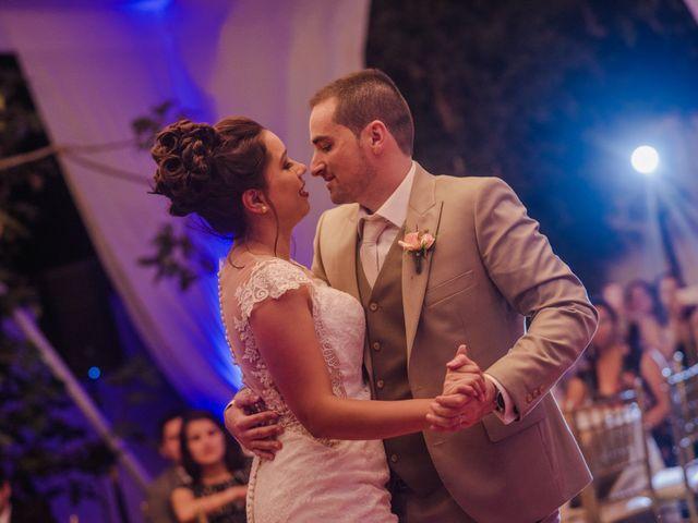El matrimonio de Valy y Andrea en Santiago de Surco, Lima 30