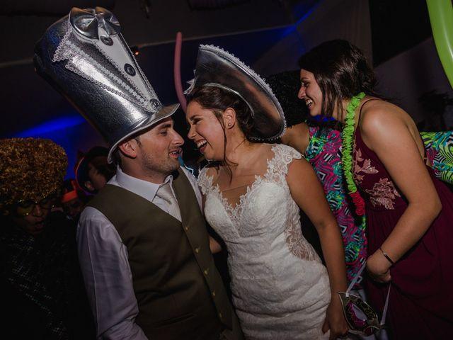 El matrimonio de Valy y Andrea en Santiago de Surco, Lima 34
