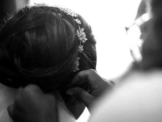 El matrimonio de Paola y Cesar 3